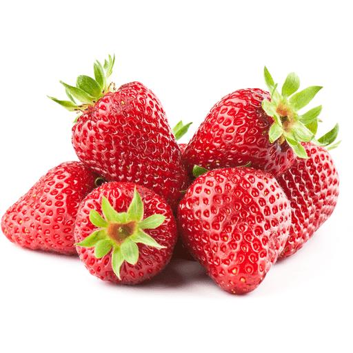 3# Flat Northwest Strawberries