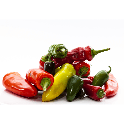 Peppers Variety