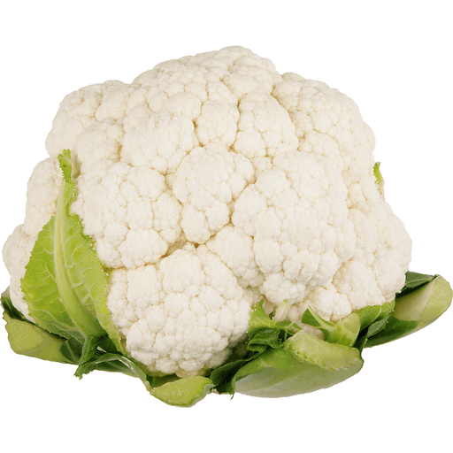 Organic Cauliflower - 12 Pack
