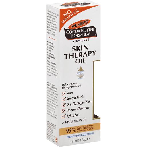 Palmers Cocoa Butter Formula Skin Therapy Oil With Vitamin E