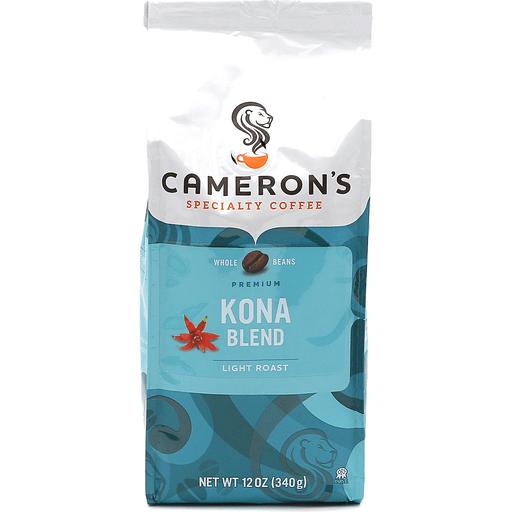 Cameron's Kona Blend Coffee