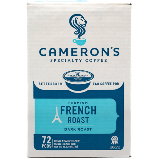 Cameron's 72 Ct French Roast