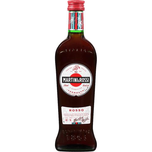 Martini & Rossi® Rosso Vermouth 375mL Glass Bottle