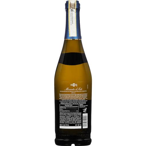 Martini & Rossi® Moscato d'Asti Wine 750mL