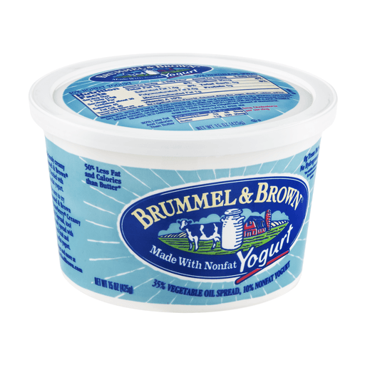 Brummel Brown Regular Spread Margarine Butter Substitutes Miller And Sons Supermarket