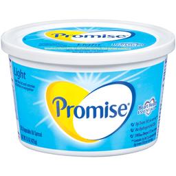 Promise Light Vegetable Oil Spread