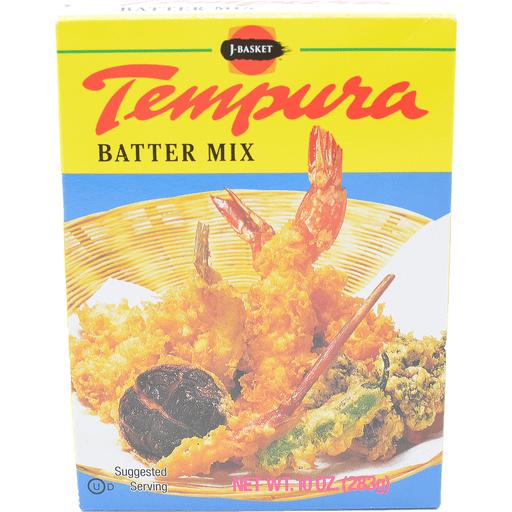 Jb Tempura Batter Mix