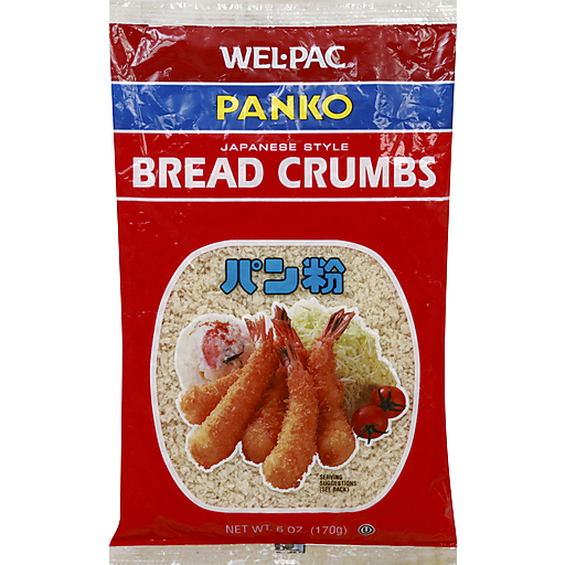 Wel-Pac Panko Breading