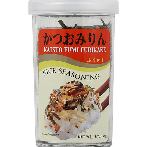 Jfc Furikake Katsuo Mirin