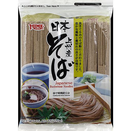 Hime Japanese Soba