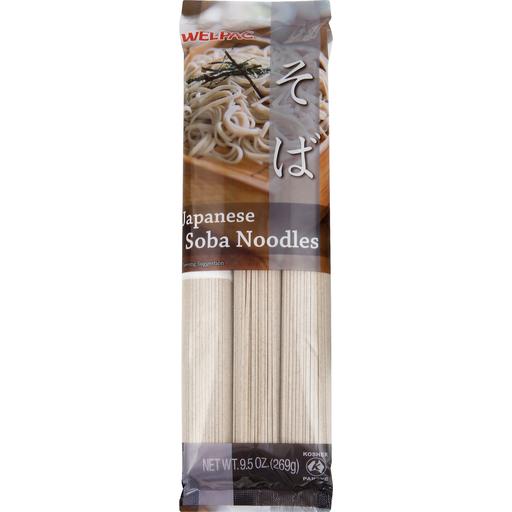 Wel-Pac Soba Noodles