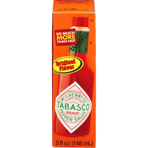 Tabasco® Pepper Sauce 5 fl. oz. Box