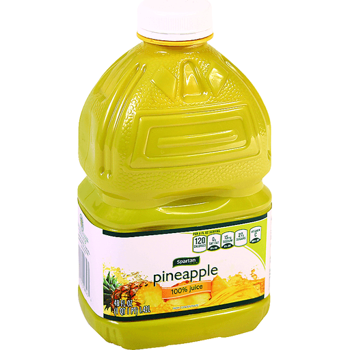 Naked Juice Greens