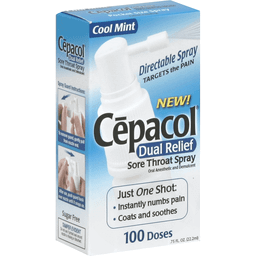 Cough Cold Flu Treatment | Mount Washington