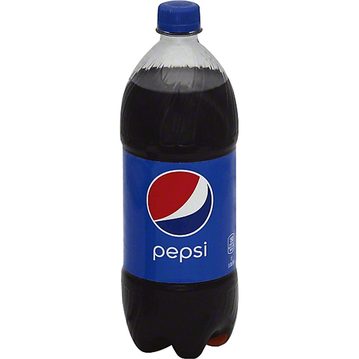 Pepsi Shop Market Basket