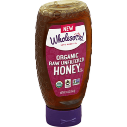 Honey | Brooklyn Harvest - Halletts Point