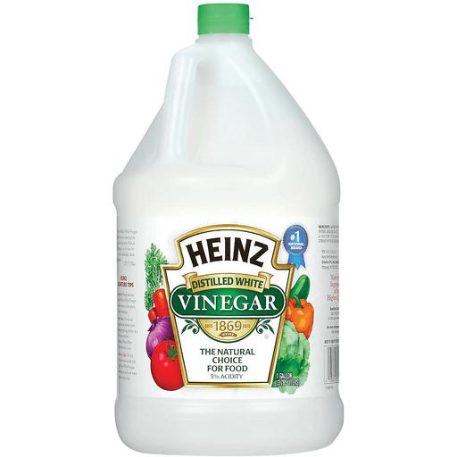 Heinz Vinegar, Distilled White
