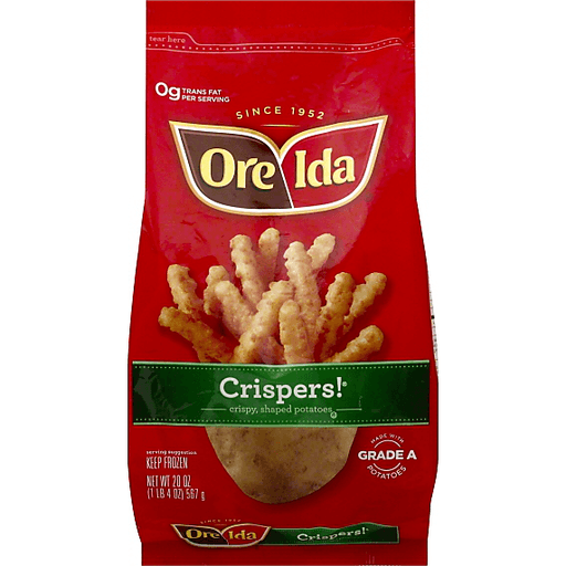 Ore-Ida French Fries Golden Crispers