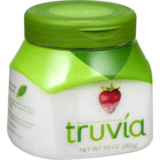 Truvia Natural Stevia Sweetener Spoonable (9.8 oz Jar)