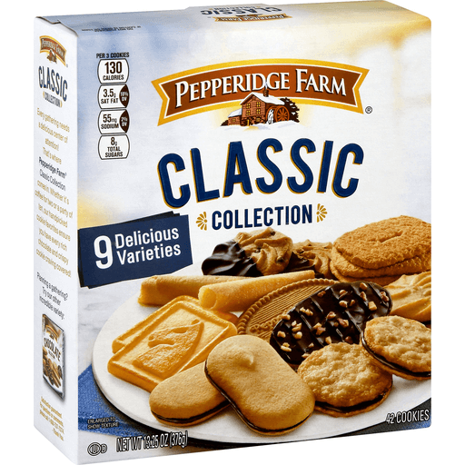 Pepperidge Farm Cookies Classic Collection Cookies Sendik S Food Market