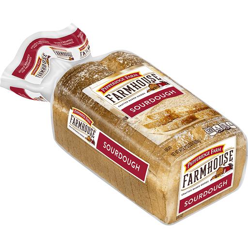 Pepperidge Farm Bread, Sliced, Sourdough
