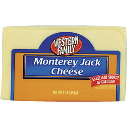 Monterey Jack Cheese | Stayton