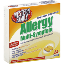 Cough Cold Flu Treatment | Market Basket