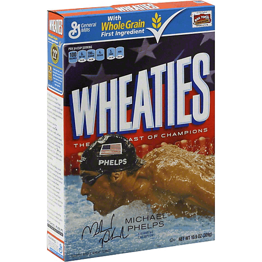 Wheaties™ Cereal 10.9 oz Box | Frick's