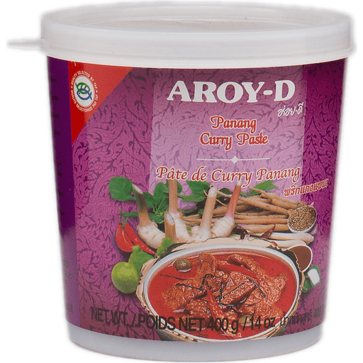 Aroy-D Panang Curry Paste