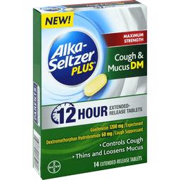 Cough Cold Flu Treatment | Bixby
