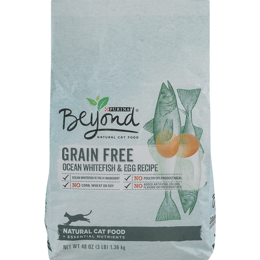 00017800163859 purina beyond cat food natural grain free ocean purina beyond cat food natural grain free ocean whitefish egg recipe forumfinder Gallery