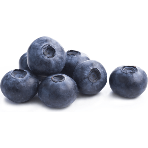 Nature's Blessed Blueberries
