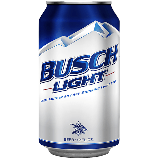 Busch Light - 6 CT