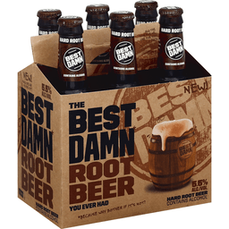 Root Beer Cream Soda | Broken Arrow 71st and Lynn Lane