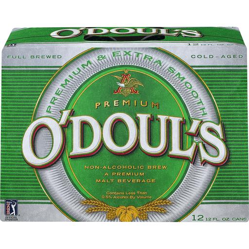 O Douls Non-Alcoholic Brew