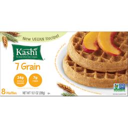 6adf172cb8 Kashi Waffles