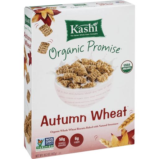 Kashi Organic Promise Autumn Wheat