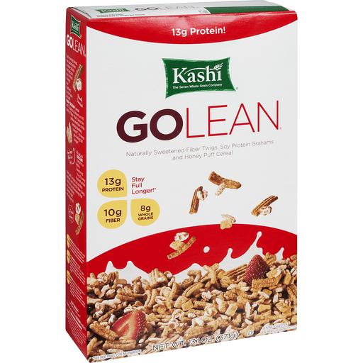 Kashi Go Lean Cereal, Original