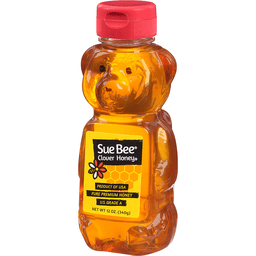 SueBee Premium Clover Honey | Wade's