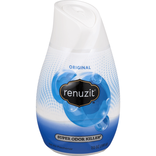 Renuzit Air Freshener, Gel, Original