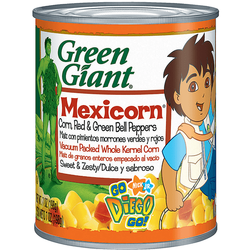 Green Giant™ Mexicorn™ 7 oz. Can