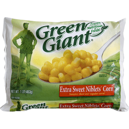 Green Giant Extra Sweet Niblets Corn | Teals - Albany