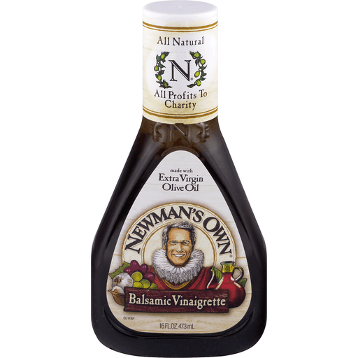 Newmans Own Vinaigrette, Balsamic