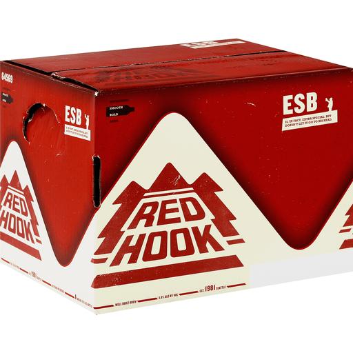 Red Hook Esb Beer