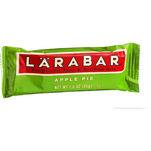 Larabar Fruit & Nut Food Bar, Apple Pie