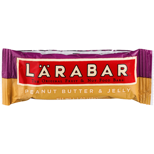 Larabar Peanut Butter & Jelly