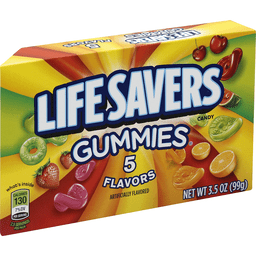 Lifesaver Gummies Nutrition Information Nutrition Ftempo