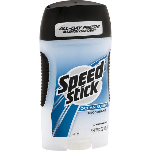 Speed Stick Deodorant, Ocean Surf
