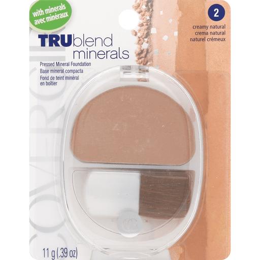 Covergirl Trublend Minerals Pressed