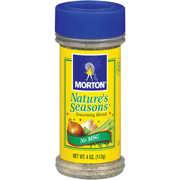 Salt Spices Seasonings | Needlers - Geist